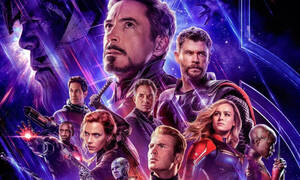 People's Choice Awards 2019: Η Disney και οι Avengers έδειξαν πώς παίζεται το Endgame στα Βραβεία