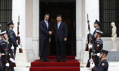 Ξανά στην Κίνα ο Μητσοτάκης – Πότε θα πραγματοποιηθεί η νέα επίσκεψη του πρωθυπουργού