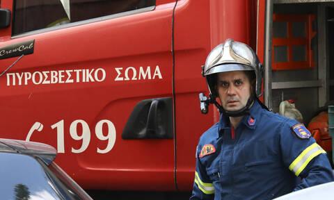 Τραγωδία στη Θεσσαλονίκη: Ένας νεκρός από πυρκαγιά σε διαμέρισμα