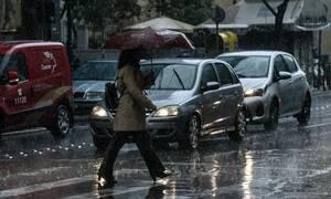 Καιρός – Έκτακτο δελτίο ΕΜΥ: Η «Βικτώρια» κυκλώνει την Ελλάδα – Ποιες περιοχές θα πληγούν (vid)