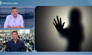 ΣΟΚ: Γνωστή παρουσιάστρια της ΕΡΤ ξυλοκόπησε σκηνοθέτιδα και συνελήφθη (Video)