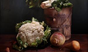 Πώς να μαγειρέψεις το κουνουπίδι και να μη μυρίσει το σπίτι