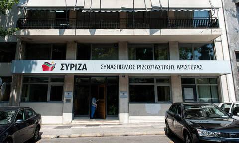 """ΣΥΡΙΖΑ: Στο αρχείο η Novartis για Σαμαρά, όχι λόγω """"σκευωρίας"""" αλλά διότι δεν βρέθηκαν τα χρήματα"""