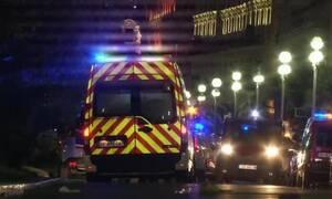 Γαλλία: Πανικός από τον ισχυρό σεισμό - Τουλάχιστον 4 τραυματίες (vid)