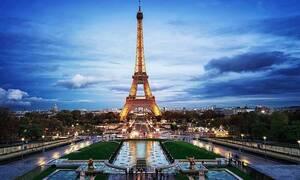 Τρόμος: Δες τι ανακάλυψαν κάτω από τους δρόμους του Παρισιού!