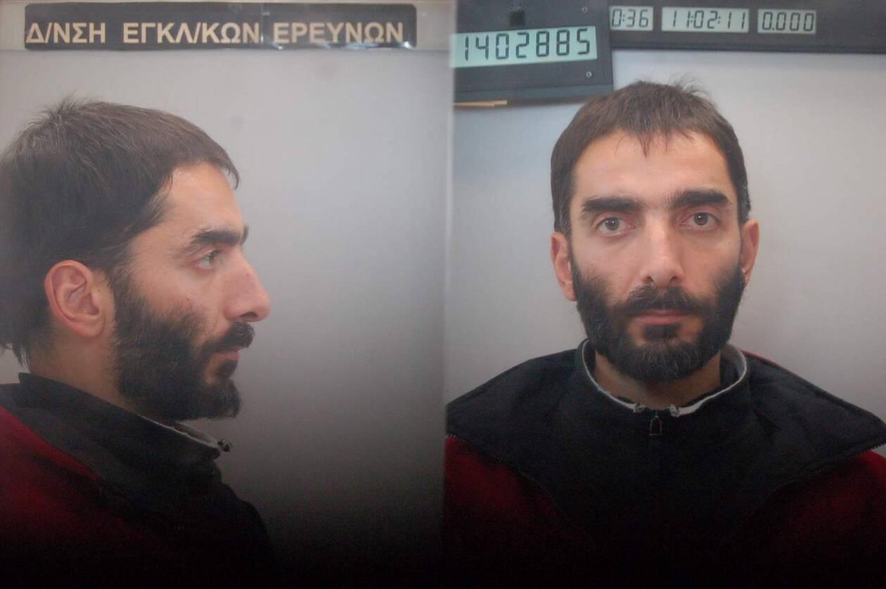 «Επαναστατική Αυτοάμυνα» Αυτοί είναι οι δυο συλληφθέντες και ο καταζητούμενος