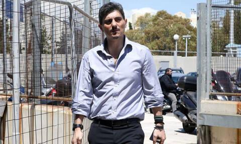 «Κεραυνοί» Δημήτρη Γιαννακόπουλου σε παίκτες και τεχνικό τιμ: «Περιμένω να ζητήσετε συγγνώμη»