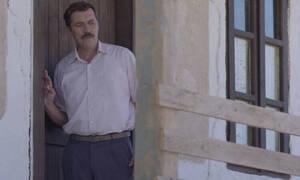 Άγριες Μέλισσες: Ο Κυπραίος δίνει spoiler και μας κόβει την ανάσα (Pics-Vid)
