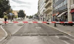 Σας αφορά: Κυκλοφοριακές ρυθμίσεις - Ποιοι δρόμοι θα κλείσουν την Τρίτη (12/11)