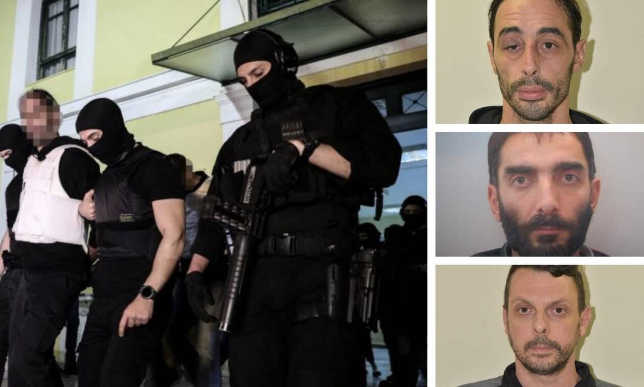 Επαναστατική Αυτοάμυνα: Ποιος πρόδωσε τους τρομοκράτες; Το πρόσωπο «κλειδί» και ο άφαντος αρχηγός