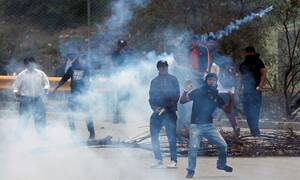 Βολιβία: Ανησυχία για συγκρούσεις στη Λα Πας – Κυβερνητικό σκάφος του Μεξικού πετά προς τη χώρα