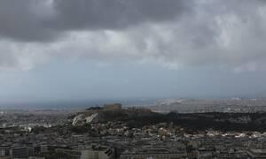 Ο καιρός σήμερα Τρίτη, 12 Νοεμβρίου - Πού βρέχει τώρα