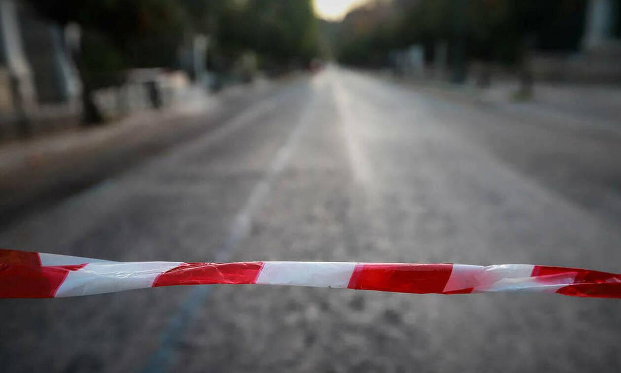 Αθήνα: Ταλαιπωρίας... συνέχεια για τους οδηγούς - Ποιοι δρόμοι θα κλείσουν σήμερα