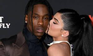 Τι γίνεται με την Kylie και τον Travis; Η κίνηση που θα σε βάλει σε υποψίες