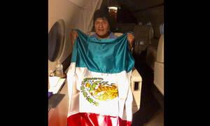 Επεισόδια, λεηλασίες και χάος στη Βολιβία: Φυγαδεύτηκε στο Μεξικό ο Έβο Μοράλες