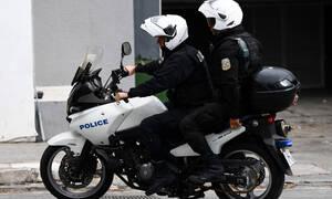 Περιστέρι: Επιχείρησαν να «μπουκάρουν» για 2η φορά με ΙΧ σε κατάστημα ηλεκτρικών ειδών