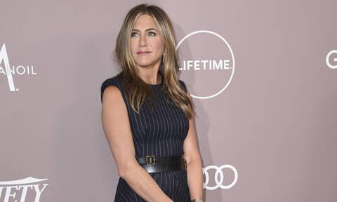 Αυτός είναι ο αλλόκοτος, αλλά πραγματικός λόγος που η Jennifer Aniston έφτιαξε Instagram