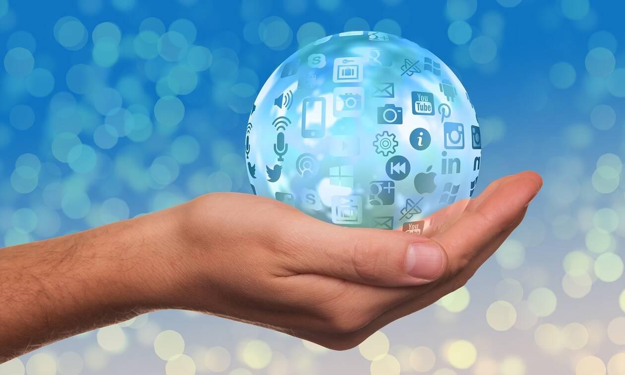 Παγκόσμιος ιστός ή αλλιώς... www: Η εφεύρεση που άλλαξε τον κόσμο