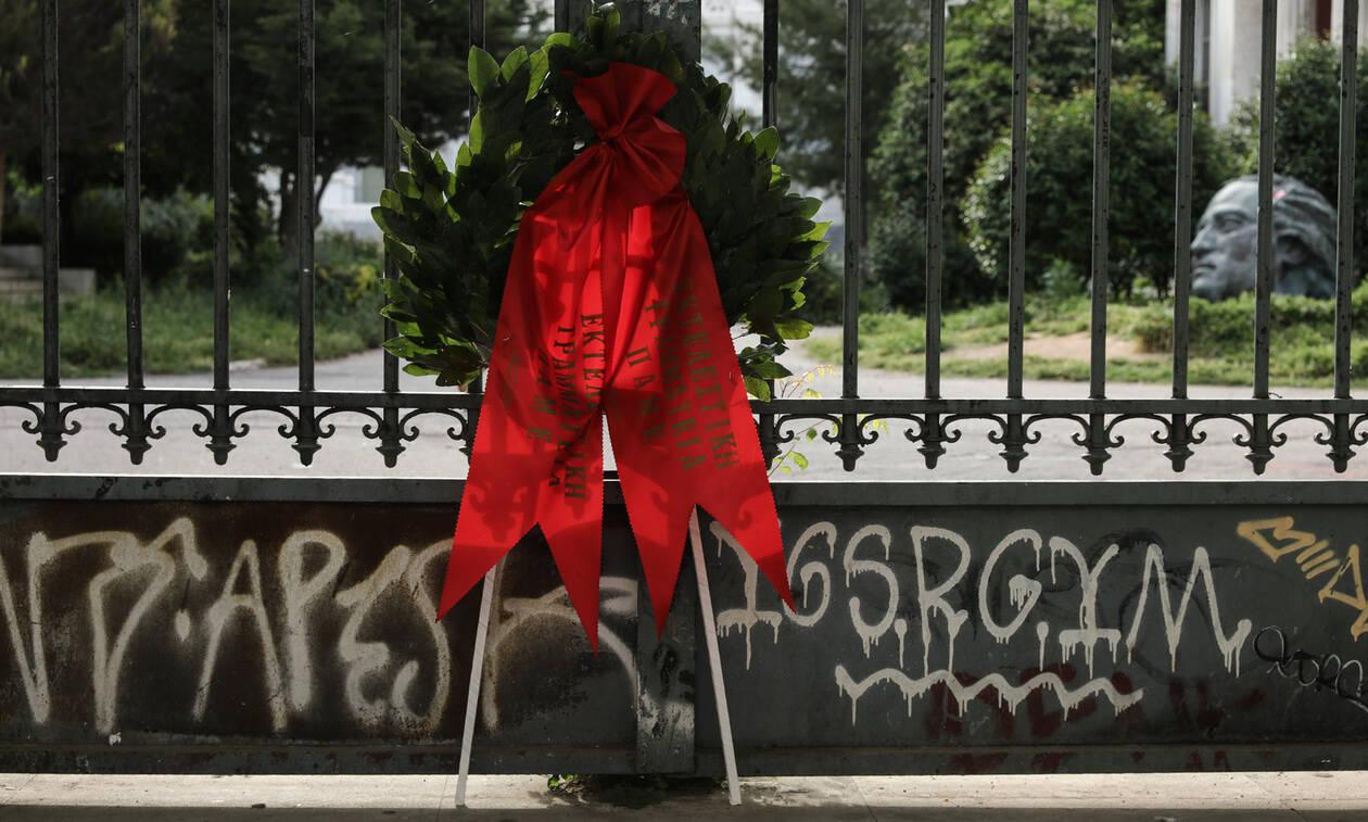 Πολυτεχνείο: Σε «κόκκινο» συναγερμό η ΕΛΑΣ με 5.000 αστυνομικούς επί ποδός