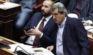 Προανακριτική για Novartis: Ποια η στάση του ΣΥΡΙΖΑ - Κρατά κλειστά χαρτιά ο Τζανακόπουλος