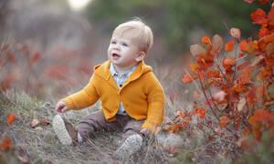 5 πράγματα που πρέπει να γνωρίζετε για τα μωρά του Νοεμβρίου (pics)