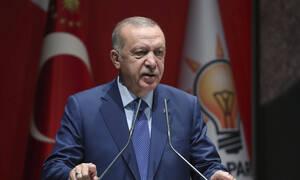 Παραλήρημα Ερντογάν: Θα συνεχίσουμε τις απελάσεις τζιχαντιστών - Μην μας απειλείτε