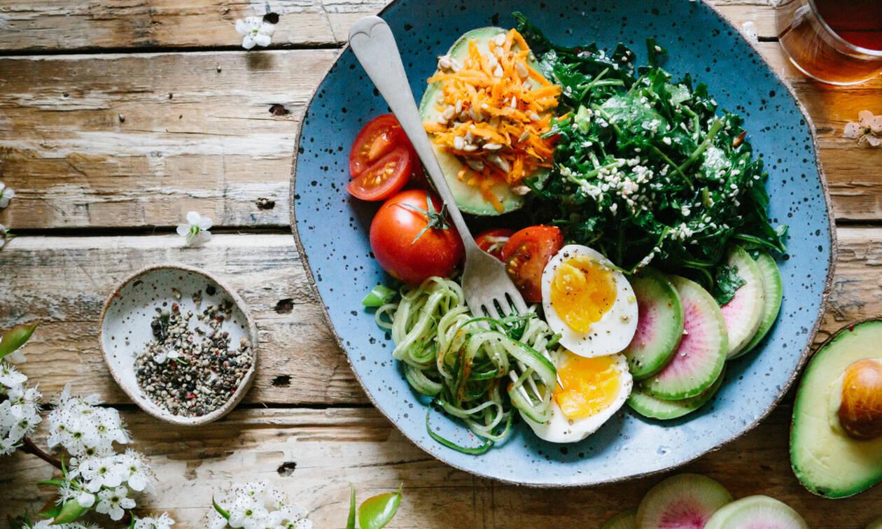 Έχεις έλλειψη βιταμίνης D; Βάλε αυτές τις 5 τροφές στη διατροφή σου