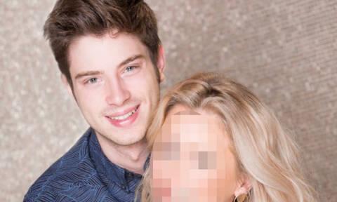 Πόζαρε με τον 20χρονο γιο της και το Instagram αποθέωσε τη 40χρονη ηθοποιό (pics)