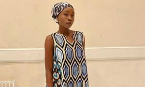 Σουζάνα GNTM: Δεν φαντάζεσαι με ποιον ράπερ την είδαμε αγκαλιά