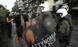 Στα «χαρακώματα» ΝΔ – ΣΥΡΙΖΑ για τα επεισόδια στην ΑΣΟΕΕ