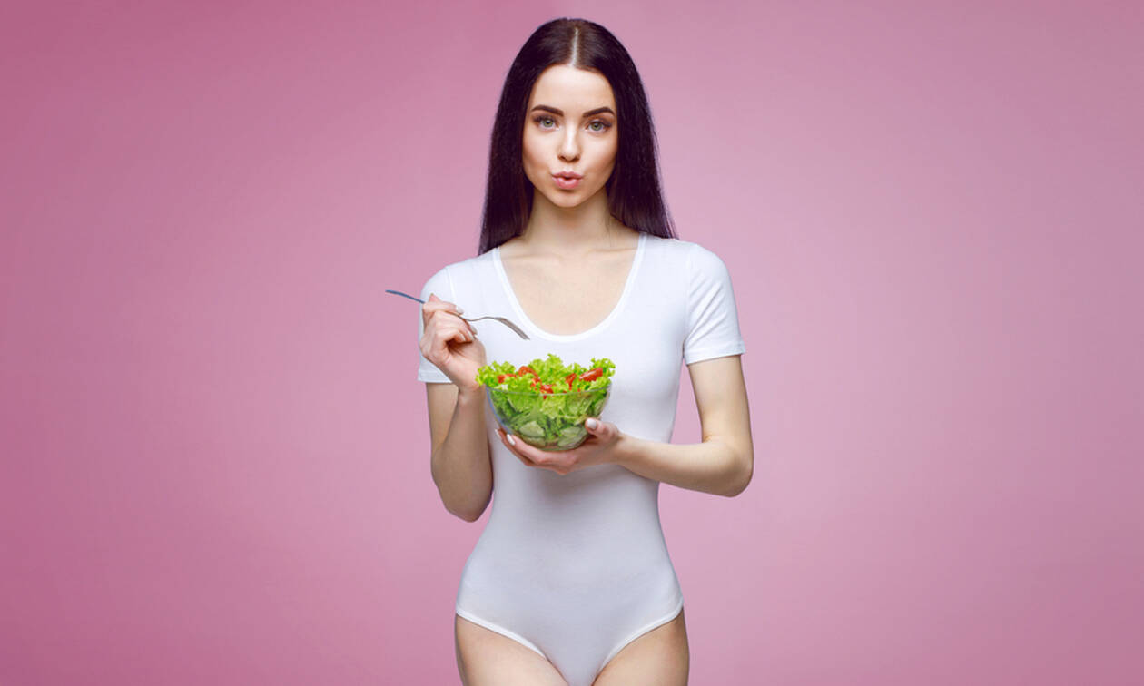 18 τροφές με λιποδιαλυτική δράση για να χάσετε βάρος! (video)