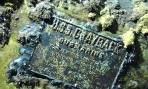 Λύθηκε το μυστήριο με αμερικανικό υποβρύχιο – Απαντήσεις μετά από 75 χρόνια