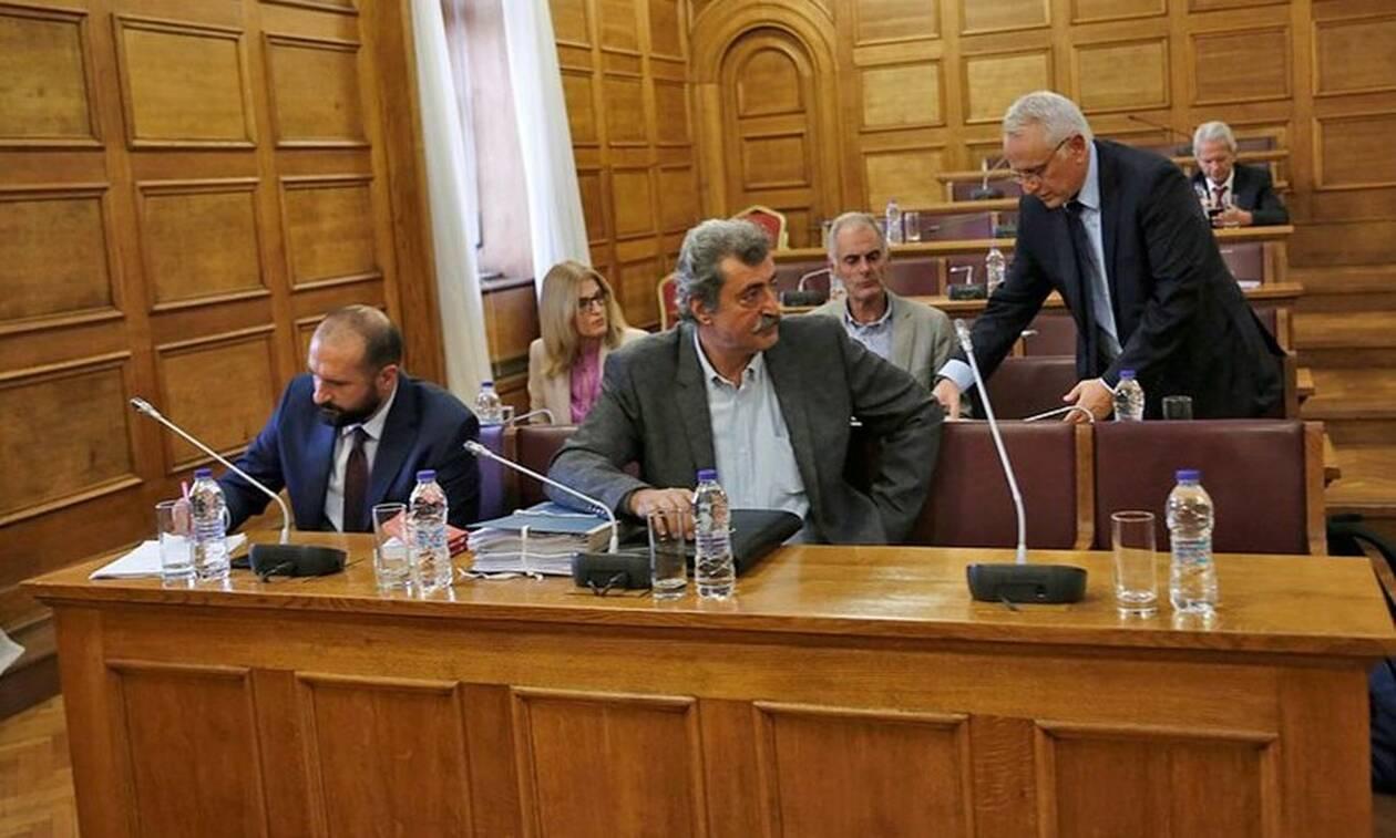 Προανακριτική: Επίθεση ΣΥΡΙΖΑ σε ΝΔ και ΚΙΝ.ΑΛ. - Πετάει την μπάλα για Πλεύρη, Κυρανάκη, Κεγκέρογλου