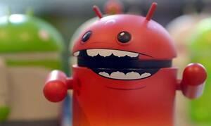 Προσοχή! Εντοπίστηκαν 49 μολυσμένες εφαρμογές για Android (photo)