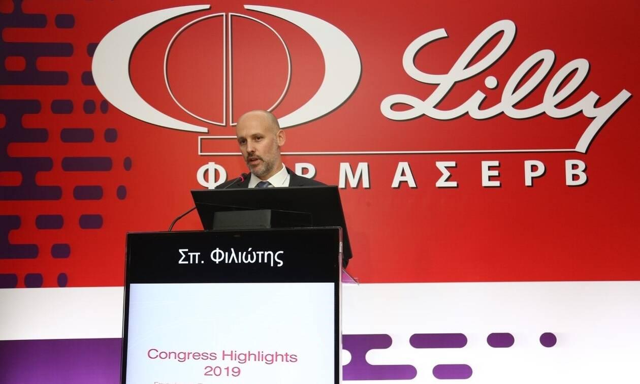 Τα επιστημονικά δεδομένα των Διεθνών Διαβητολογικών Συνεδρίων στα Diabetes Congress Highlights 2019