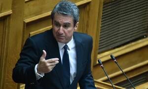 Novartis: Ποινική δίωξη κατά Λοβέρδου ζητά η Τουλουπάκη - «Αμετανόητοι σκευωροί» απαντά ο βουλευτής