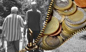 Επικουρικές: Αναδρομικά 40 μηνών σε 300.000 συνταξιούχους – Ποιοι θα πάρουν από 80 έως 300 ευρώ