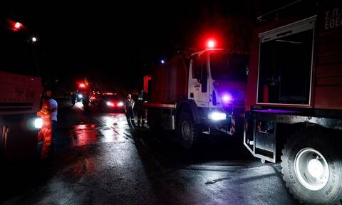 Κέρκυρα: Αγωνία για 41χρονο - Eγκλωβίστηκε σε χαράδρα