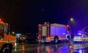 Καιρός ΤΩΡΑ: Νύχτα αγωνίας στην Κέρκυρα - Μπλακ άουτ, πλημμύρες και καταστροφές (pics+vid)