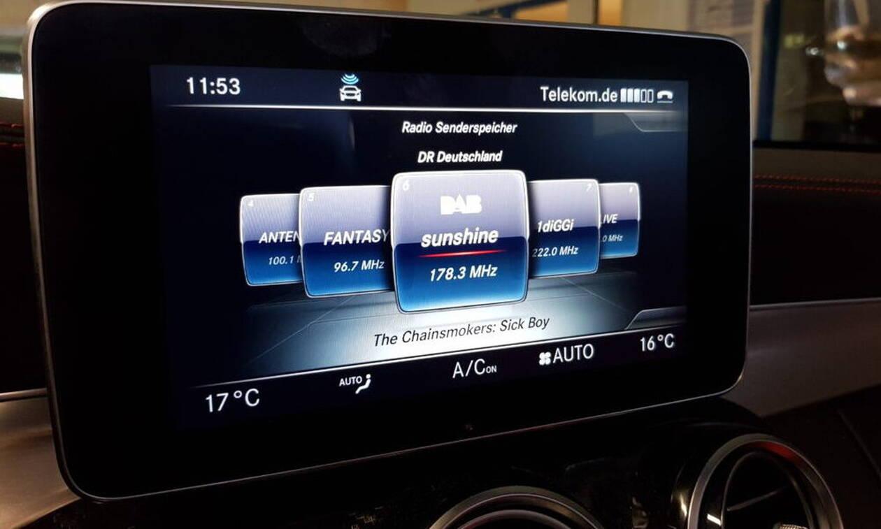 Υποχρεωτικό το ψηφιακό ραδιόφωνο DAB+ στα αυτοκίνητα αλλά και στις οικιακές συσκευές