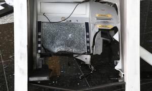 Έκρηξη σε ΑΤΜ στην Αργυρούπολη – Οι δράστες διέφυγαν με μεγάλο ποσό