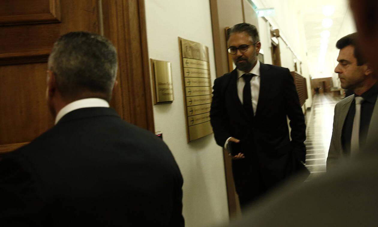 Υπόθεση Νοvartis: Το κουβάρι των αποκαλύψεων και η κατάθεση Φρουζή στην επιτροπή