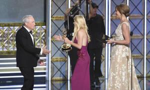 Η πασίγνωστη ηθοποιός αρραβωνιάστηκε και το επιβεβαίωσε μόνη της