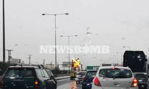 Καιρός ΤΩΡΑ: ΠΡΟΣΟΧΗ - Πλησιάζει νέο έντονο κύμα κακοκαιρίας στην Αττική