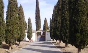 Καλαμάτα: Τρόμος στο νεκροταφείο - Πήγαν για την εκταφή του πατέρα τους και έπαθαν ΣΟΚ