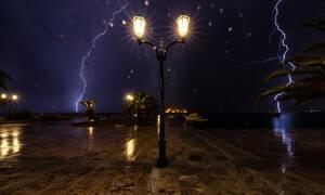 Κακοκαιρία: Σαρώνει τη χώρα η «Βικτώρια» - Πλησιάζει νέο κύμα - «Πνίγηκαν» Κέρκυρα, Κεφαλονιά, Κρήτη