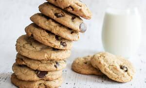 Όχι 1 αλλά 31 γρήγορες συνταγές για υπέροχα cookies στο λεπτό