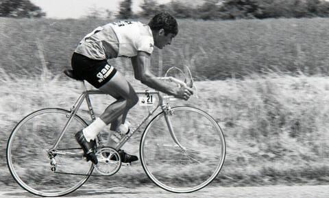 Θρήνος! Πέθανε θρύλος της ποδηλασίας (photos+video)