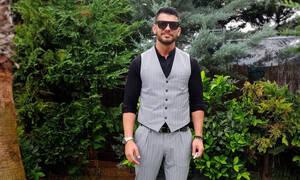 Κορίτσια είστε έτοιμες; Αυτός είναι ο ομορφότερος άντρας του κόσμου και είναι Έλληνας! (Photos)