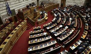 Στην Βουλή οι αλλαγές του νέου Ποινικού Κώδικα - Αυστηρότερες ποινές για παιδεραστία και τρομοκρατία